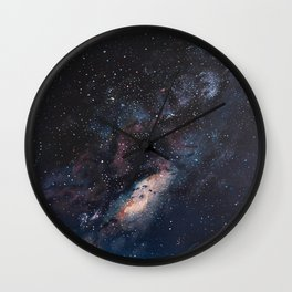 this one's for the dreamers... Wall Clock