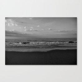 Calm III Canvas Print