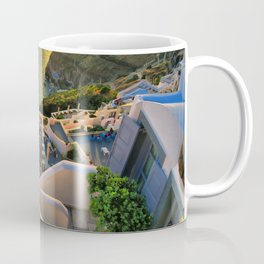 Santorini 1 Coffee Mug