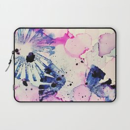 Sea Anemones Laptop Sleeve
