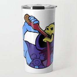 Skeletour 8 Travel Mug