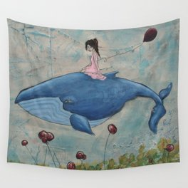 The Taxi Wall Tapestry