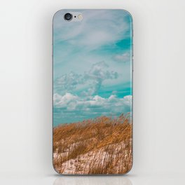 Beach Dunes iPhone Skin
