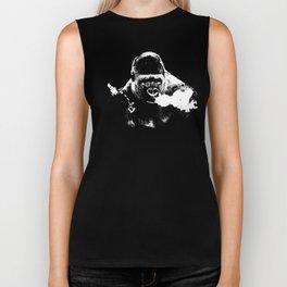 Gorilla Vape Biker Tank