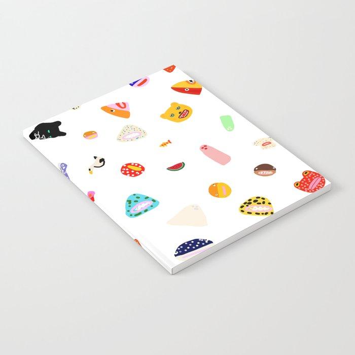 I got an idea Notebook