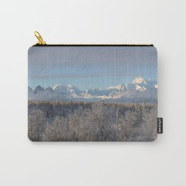 Denali North View Carry-All Pouch