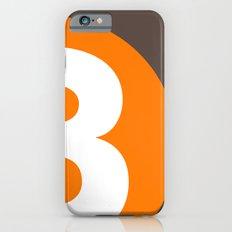 3 or 8? iPhone 6s Slim Case