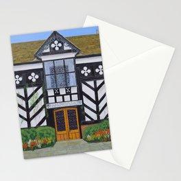 Gawsworth Hall, Cheshire Stationery Cards
