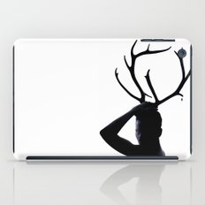 Horns iPad Case