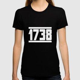 1738 Fetty Wap Remy Boyz Trap Queen Drake Hip Hop Drake T-Shirts T-shirt