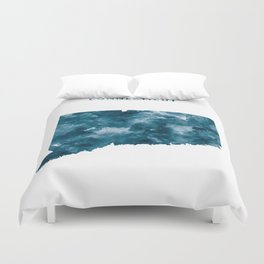 Connecticut Duvet Cover