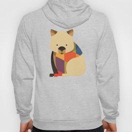 Wombat Hoody