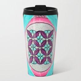 Divinity Now Mandala Travel Mug