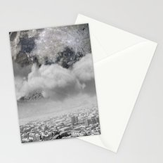 ABOVE US Stationery Cards