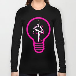 Girl Boss Long Sleeve T-shirt