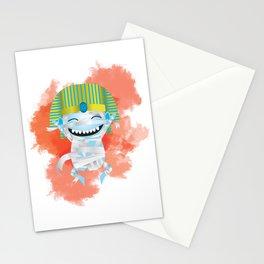 King KiKi Stationery Cards