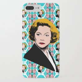 Serial Mom - This is my BAD SIDE! iPhone Case