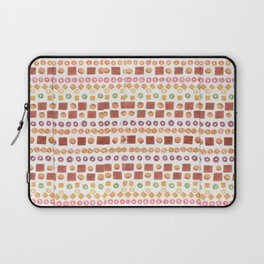 Cereal Surreal Poster Print Laptop Sleeve
