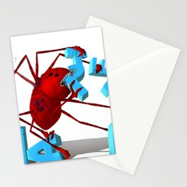 Lort Eating Chapter 3 Stationery Cards