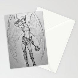 Shayera Stationery Cards