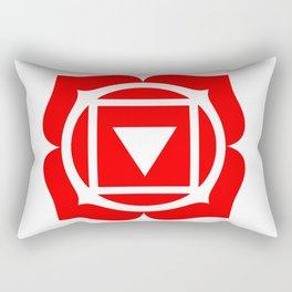 MULADHARA Rectangular Pillow