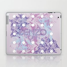 Benzo Pills Laptop & iPad Skin
