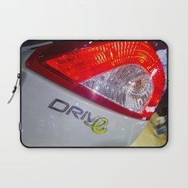 Volvo C30 Electric Back Light Laptop Sleeve