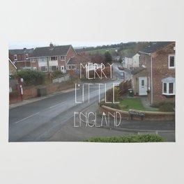 Merry Little England Rug