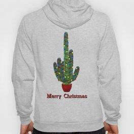 Southwest Christmas Tree Hoody