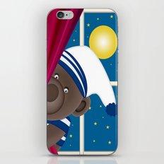 Where is Teddybear? iPhone & iPod Skin