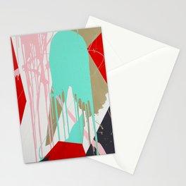The Tiffany Blues Stationery Cards