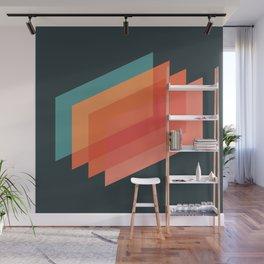 Horizons 01 Wall Mural
