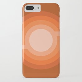 Moonspot - Red Rock iPhone Case