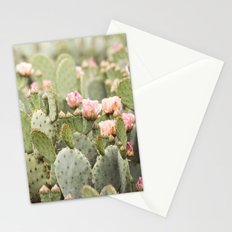 she takes her time Stationery Cards