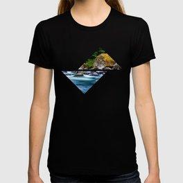 Earth & Water T-shirt