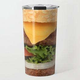 Burgerz Travel Mug