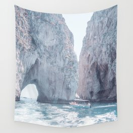 Summer Time Capri Wall Tapestry