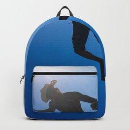 descending Backpack