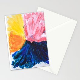 Abstract No. 3 Stationery Cards