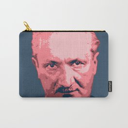 Martin Heidegger Carry-All Pouch