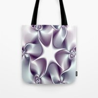 tiffany Tote Bags featuring Tiffany by Imagevixen