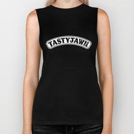 Tasty Jawn Biker Tank