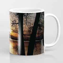 Release The Day Coffee Mug