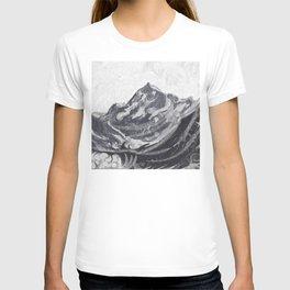 Cook Grey T-shirt