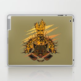 We are Guardians Laptop & iPad Skin