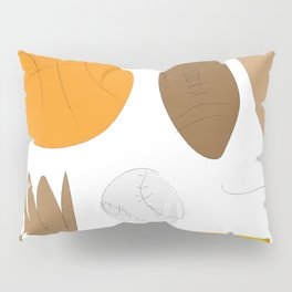 Sports Nut (Jaidyn) Pillow Sham