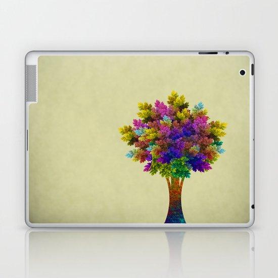 Miracle Tree Laptop & iPad Skin
