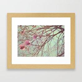 Crazy for You Framed Art Print