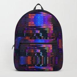 Glitch No. 4 Backpack