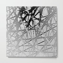 PiXXXLS 233 Metal Print